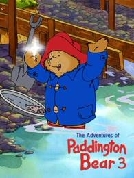 帕丁顿熊历险记第三季剧照