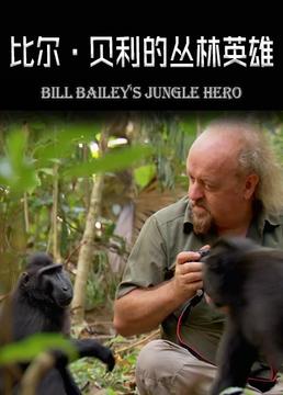 比尔贝利的丛林英雄剧照