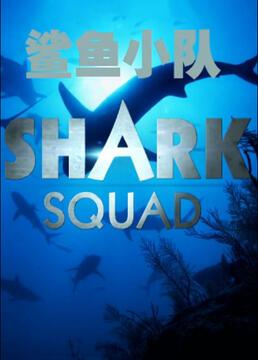 鲨鱼小队剧照