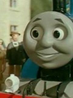 托马斯和他的朋友们第3季剧照