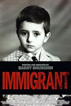 移民者剧照