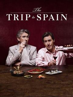 西班牙之旅剧照