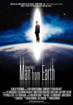 这个男人来自地球剧照