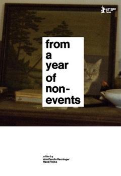 空荡荡的一年剧照