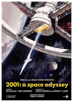 2001太空漫游剧照