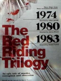 血色侦程:1980剧照