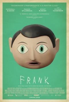 弗兰克剧照