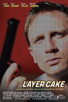 夹心蛋糕剧照