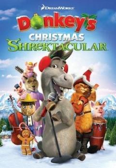 史莱克圣诞特辑:驴子的圣诞歌舞秀剧照