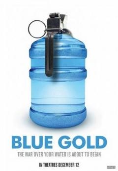 蓝色金脉: 世界水战争剧照