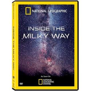 国家地理频道:走进银河剧照