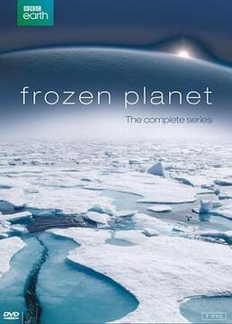 冰冻星球剧照