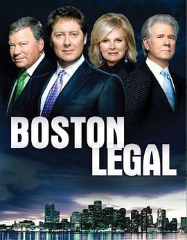 波士顿法律 第四季剧照