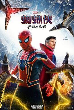 蜘蛛侠英雄归来3