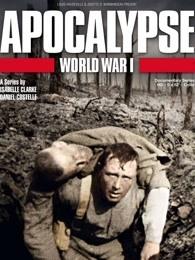 天启第一次世界大战