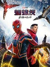 蜘蛛侠英雄无归
