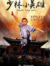 少林小英雄