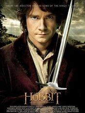 霍比特人1:意外之旅