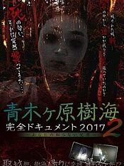 青木ヶ原樹海?完全ドキュメント2017~あなたの知らない呪界2~