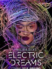 菲利普迪克的电子梦