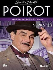 大侦探波洛 第十三季