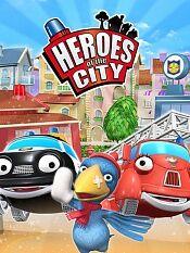 城市小英雄第二季
