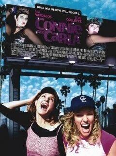 康妮和卡拉